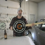Collective Arts Custom Guitar Episode 11